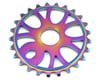 Colony BMX Endeavour Sprocket (Rainbow) (25T)