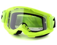 100% Strata 2 Goggles (Yellow) (Clear Lens)   product-related