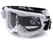 100% Strata 2 Goggles (Everest) (Clear Lens) | product-related
