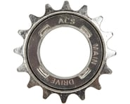 """ACS MainDrive Freewheel (Silver) (1/8"""") 