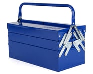 Affinity Triple Tray Tool Box (Blue)   product-also-purchased