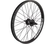 Alienation Rush V3 Freecoaster Wheel (Black) (Left Hand Drive)   product-related