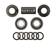 Animal PC BB Kit (Black) (22mm) | product-also-purchased