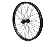 Animal Javelin Front Wheel (Black) | product-related