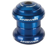 Answer BMX Standard Headset (Blue) | product-related