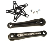 Answer Mini Crank Arms (Black) | product-related
