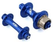Answer Holeshot Mini Hubset (Blue) (28H) | product-related