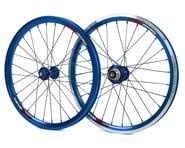 Answer Holeshot Expert Wheelset (Blue)   product-related
