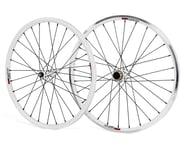 Answer Mini Holeshot Wheelset (White) | product-related