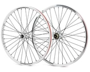 Answer Pro Pinnacle Wheelset (White) | product-related