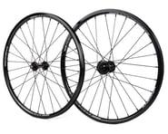 Answer Mini Holeshot Wheelset (Black) (20 x 1-1/8) | product-related