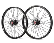 """Black Ops DW1.1 20"""" Wheels (Black) 