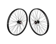 """Black Ops DW1.1 26"""" Wheels (Black) 