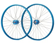 """Black Ops DW1.1 26"""" Wheels (Blue/Silver/Blue)   product-related"""