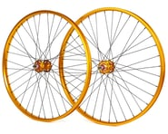 """Black Ops DW1.1 29"""" Wheels (Gold/Black/Gold) 