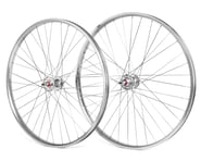"Black Ops DW1.1 29"" Wheels (Silver) 
