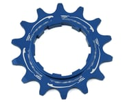 Bombshell Cog (Blue) | product-related
