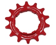 Bombshell Cog (Red) | product-related