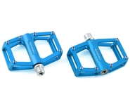 """Bombshell Micro Pump Pedals (Blue) (9/16"""") (Pair) 