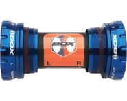 Box Components Extremum External Bottom Bracket (24mm) (Blue)   product-related