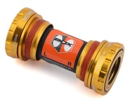 Box Components Extremum External Bottom Bracket (24mm) (Gold) | product-related