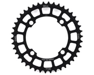 Box Two 4-Bolt Chainring (Black) (42T) | product-also-purchased