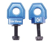Box Three Chain Tension (Blue) | product-related