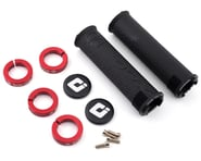 Box One Lock-On Grips (Black/Red) | product-also-purchased