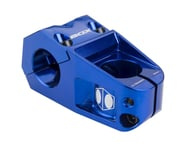 """Box Delta Top Load Stem (Blue) (1-1/8"""") (31.8mm Clamp)   product-related"""