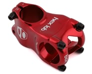 """Box BMX Stem (28.6mm Clamp) (1"""") (Red) 