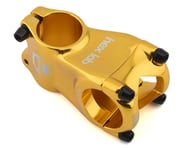 """Box BMX Stem (1"""") (Gold) 