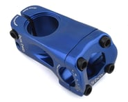 """Box Two Front Load Stem (Blue) (1-1/8"""") 