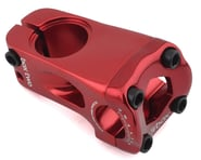 """Box Two Front Load Stem (Red) (1-1/8"""") 