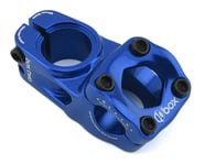 """Box Two Top Load Stem (1-1/8"""") (Blue) 