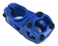 """Box Two Top Load Stem (1-1/8"""") (Blue) (53mm) 