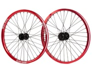 Box Three BMX Wheelset (20 x 1.75) (Red)   product-also-purchased