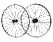 Box Three BMX wheelset (20 x 1-1/8) (Silver) | product-related