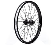BSD Aero Pro Front Wheel (Black) | product-also-purchased