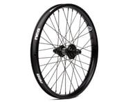 BSD Swerve Aero Pro Cassette Rear Wheel (Black) | product-related