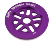 Bully National Guard Sprocket (Purple) | product-related