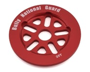Bully National Guard Sprocket (Red) | product-related