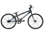 "CHASE 2021 Edge 18"" Micro BMX Bike (Black/Blue) (16.25"" Toptube) 