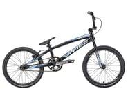 "CHASE 2021 Edge Expert XL BMX Bike (Black/Blue) (20"" Toptube) | product-related"