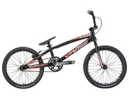 "CHASE 2021 Edge Expert XL BMX Bike (Black/Red) (20"" Toptube) | product-related"