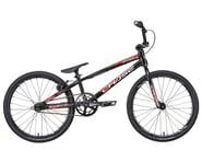 "CHASE 2021 Edge Expert BMX Bike (Black/Red) (19.75"" Toptube)   product-also-purchased"