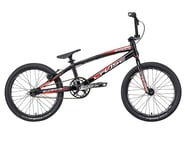"""CHASE 2021 Edge Pro BMX Bike (Black/Red) (20.5"""" Toptube) 