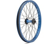 Cinema ZX Front Wheel (Blue) | product-related