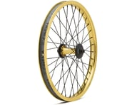 Cinema ZX Front Wheel (Gold) | product-related