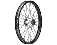 Cinema Reynolds FX Front Wheel (Garrett) (Polished/Matte Black)   product-related
