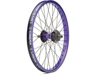 Cinema ZX Cassette Wheel (Purple) | product-related